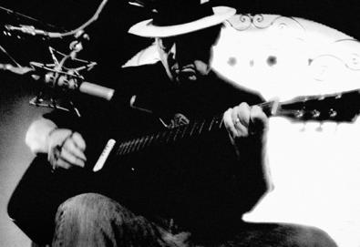 Neil Young & Crazy Horse lançarão mais um álbum em 2012
