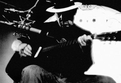 """Ouça na íntegra o novo disco de Neil Young & Crazy Horse: """"Americana"""""""