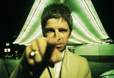 Noel Gallagher anuncia seu primeiro DVD ao vivo