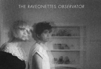 "Novo vídeo do Raveonettes: ""She Owns The Streets"""