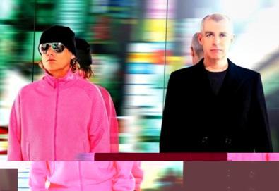 Pet Shop Boys divulga capa, tracklist e detalhes de seu novo álbum