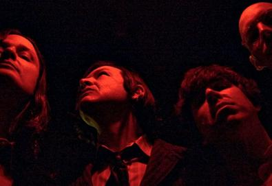 "Redd Kross divulga tracklist de ""Researching the Blues"""