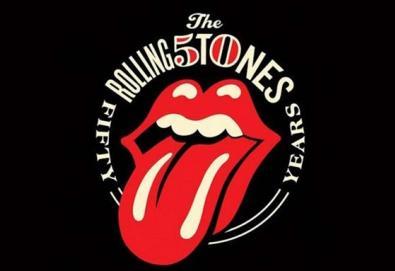 Rolling Stones em estúdio