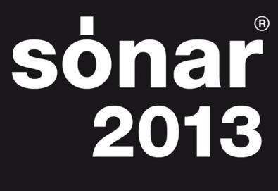 Festival Sónar confirma edição em 2013