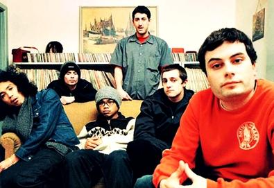"The Avalanches divulga nova demo; ouça ""A Cowboy Overflow Of The Heart"""