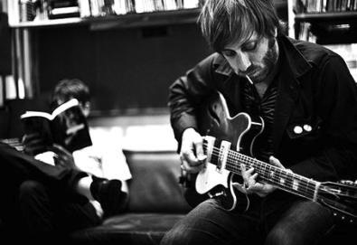 The Black Keys lança EP: 'Tour Rehearsal Tapes'