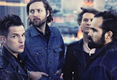 The Killers transmitirá webcast ao vivo em setembro