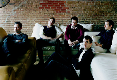"Ouça: The Walkmen - ""Dance With Your Partner"" e ""Vermeer '65"""