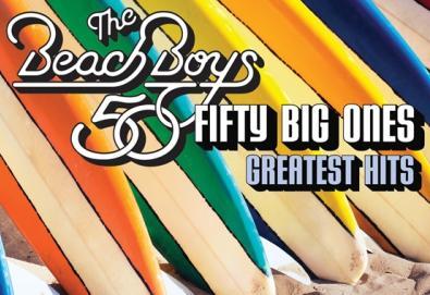 Beach Boys reedita parte de sua discografia e lança duas novas coletâneas