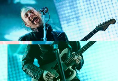 Jack White nega parceria com Radiohead