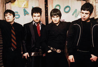 The Trail Of Dead lançou o primeiro grande disco de rock deste ano