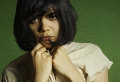 Ouça o novo álbum da cantora Bat For Lashes: 'The Haunted Man'