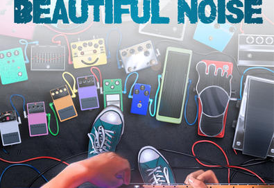 Beautiful Noise: documentário resgata ícones do shoegaze
