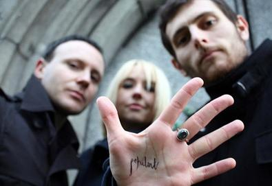 "The Joy Formidable lança vídeo de ""This Ladder is Ours""; veja aqui"