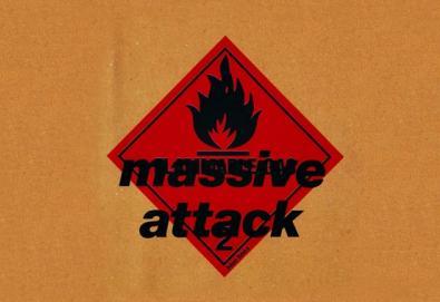 "Massive Attack reeditará clássico ""Blue Lines"""