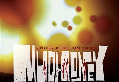 Under a Billion Suns