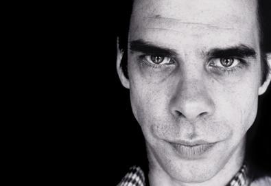 Nick Cave divulga capa e vídeo de seu novo trabalho