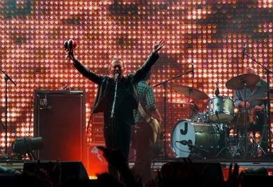 Radiohead ao vivo no Austin City Limits; assista aqui