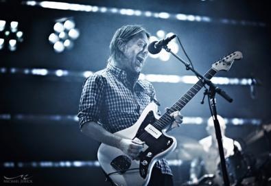 Radiohead ao vivo no Roseland Ballroom; assista aqui o show completo