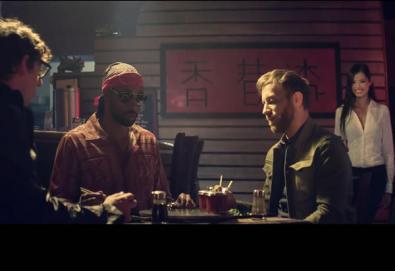 """Vídeo: The Black Keys e RZA - """"The Baddest Man Alive"""""""