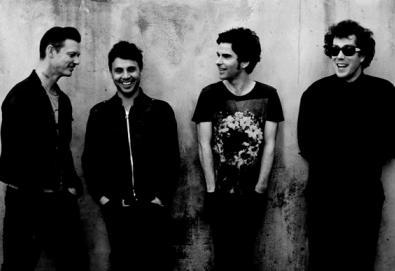 Stereophonics retorna com nova música e vídeo