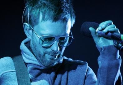 """Thom Yorke estreia nova canção; ouça """"What the Eyeballs Did"""""""