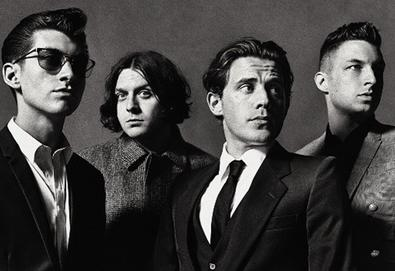 Arctic Monkeys revela título e tracklist do novo álbum