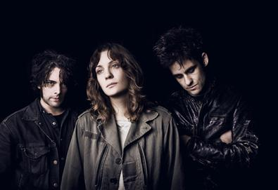 Novo álbum do Black Rebel Motorcycle Club