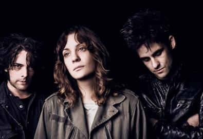 Download: Black Rebel Motorcycle Club - 'Let the Day Begin' (EP)