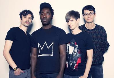 Bloc Party retorna ao estúdio