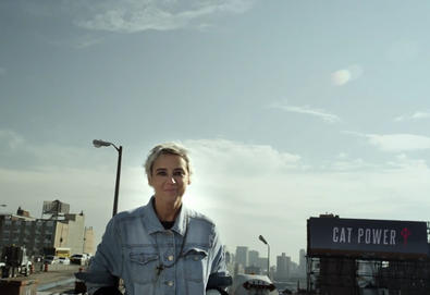 "Novo vídeo: Cat Power - ""Manhattan"""