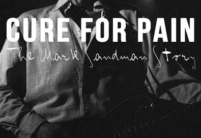 """Cure for Pain: A História de Mark Sandman"" retrata a vida do líder do Morphine"
