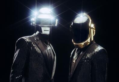 """Daft Punk mostra remix oficial de """"Get Lucky"""""""