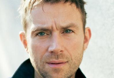 Damon Albarn finaliza novo álbum solo