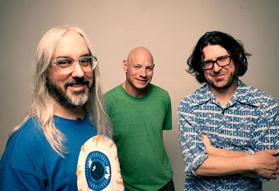 Dinosaur Jr. disponibiliza single inédito na internet