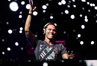 """Tiësto detona Daft Punk: """"A música não corresponde ao hype"""""""