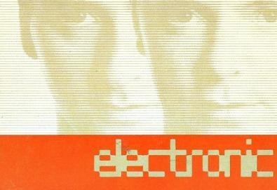 Electronic, projeto de membros do New Order e Smiths, reeditará primeiro álbum com inéditas