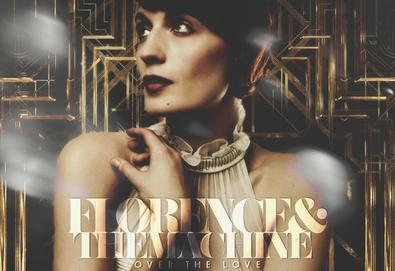 Ouça faixa inédita de Florence & The Machine