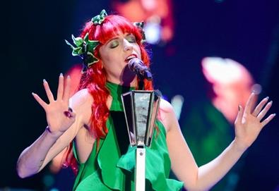 NME Awards elege Florence & The Machine, Killers, Arctic Monkeys, Johnny Marr, entre outros
