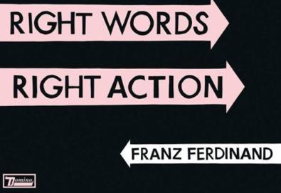 Franz Ferdinand revela detalhes de seu novo disco