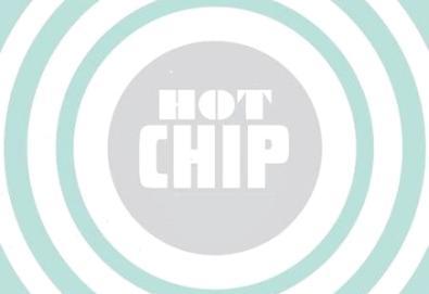 Hot Chip no Rio de Janeiro