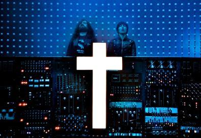 Justice retorna com novo álbum ao vivo