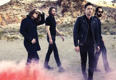 The Killers prepara novas músicas; vocalista também deve lançar novo álbum solo