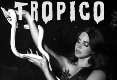 Lana Del Rey atuará em curta-metragem