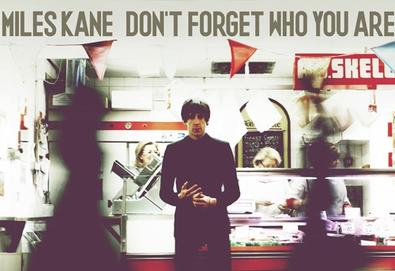 Miles Kane disponibiliza trechos de seu novo álbum; ouça aqui