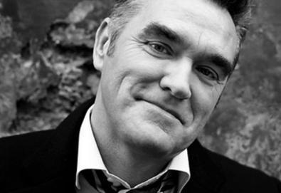 Primeiro show de Morrissey, gravado em 1988, disponível no YouTube