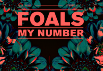 Hot Chip remixa novo single do Foals