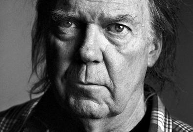 A última turnê de Neil Young?