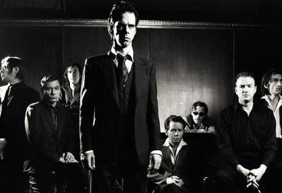 "Novo single de Nick Cave & The Bad Seeds: ""Jubilee Street"""