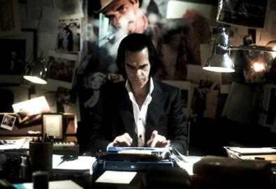 """Documentário """"retrata"""" um dia na vida de Nick Cave"""